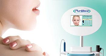 PurWave is een nieuw alternatief op het gebied van gezichtsverjonging. Gezichtsverjonging zonder injecties en chirurgie. Het beste alternatief voor botox!